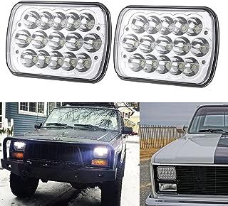 Best 2001 jeep xj headlights Reviews