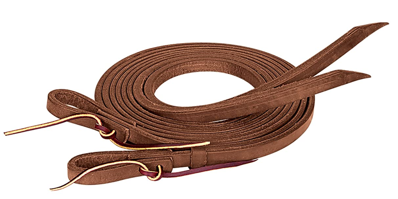 Weaver Leather ProTack Oiled Roper Rein