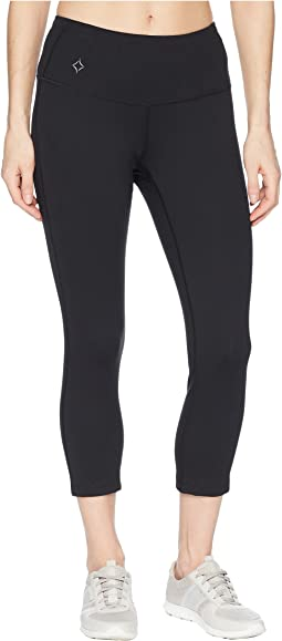 Liberty Capri Tights