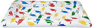 """Beistle Party Supplies, 28""""W x 4' 5¾""""L, Multicolored"""