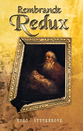 Rembrandt Redux (Tom Arden Book 1)