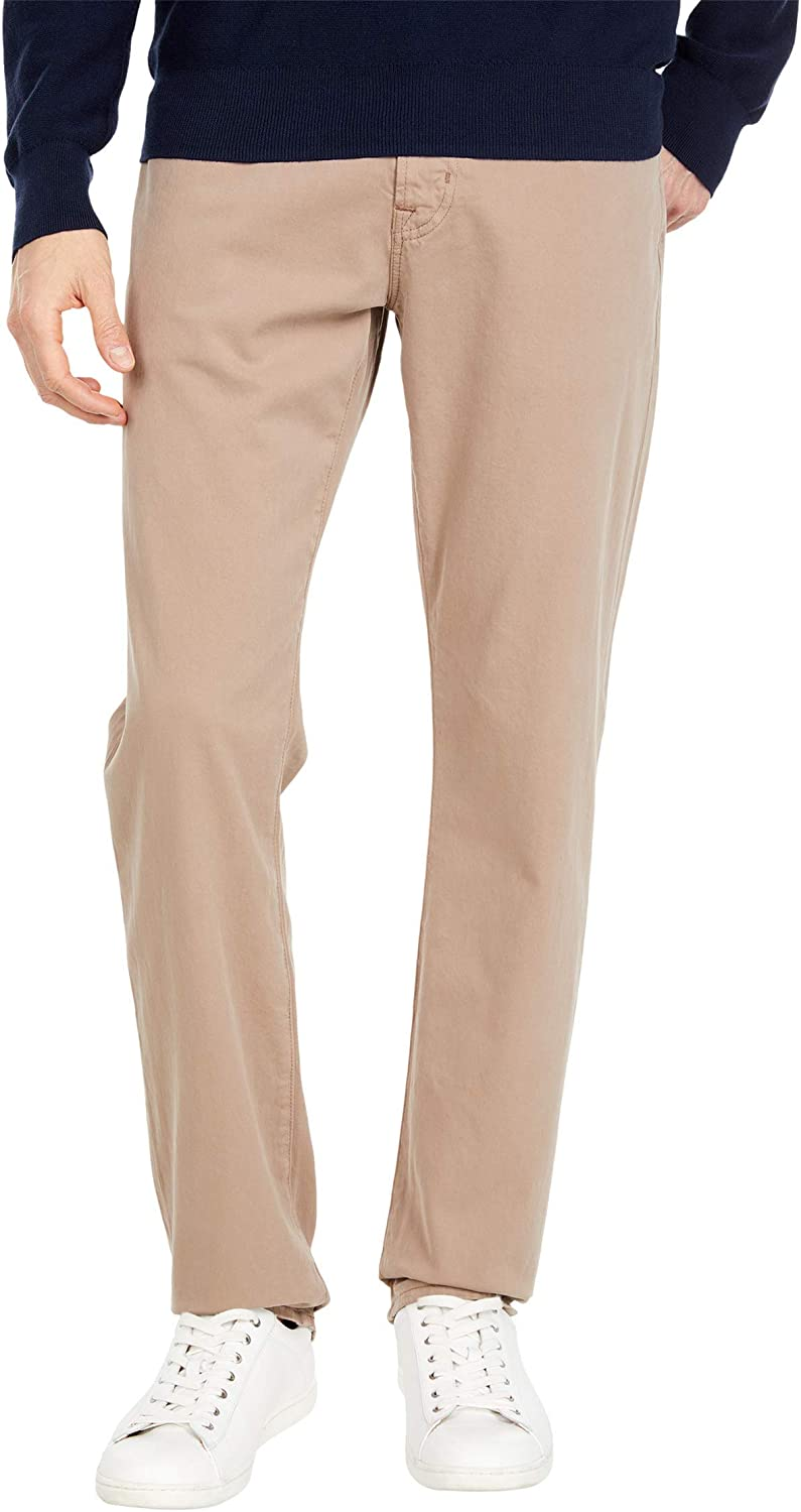AG Tucson Mall Adriano Goldschmied Men's The Sateen Tailored Regular store Pa Leg Graduate