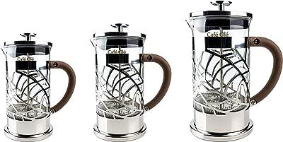 Amazon.com: Michael Graves Prensa Cafetera eléctrica o ...