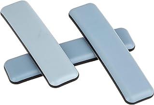 Teflon-Meubelglijder │ 16 stuks │ rechthoekig │ 24 x 100 mm, 5 mm dik │ zelfklevend │ vloerbeschermer │ PTFE-Gleiter │ doo...