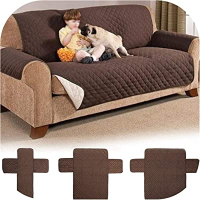 Deconovo Fundas de Sofá Protector Mueble Cubierta para Sofa ...