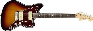 Fender American Performer Jazzmaster - 3-Tone Sunburst with Rosewood Fingerboard
