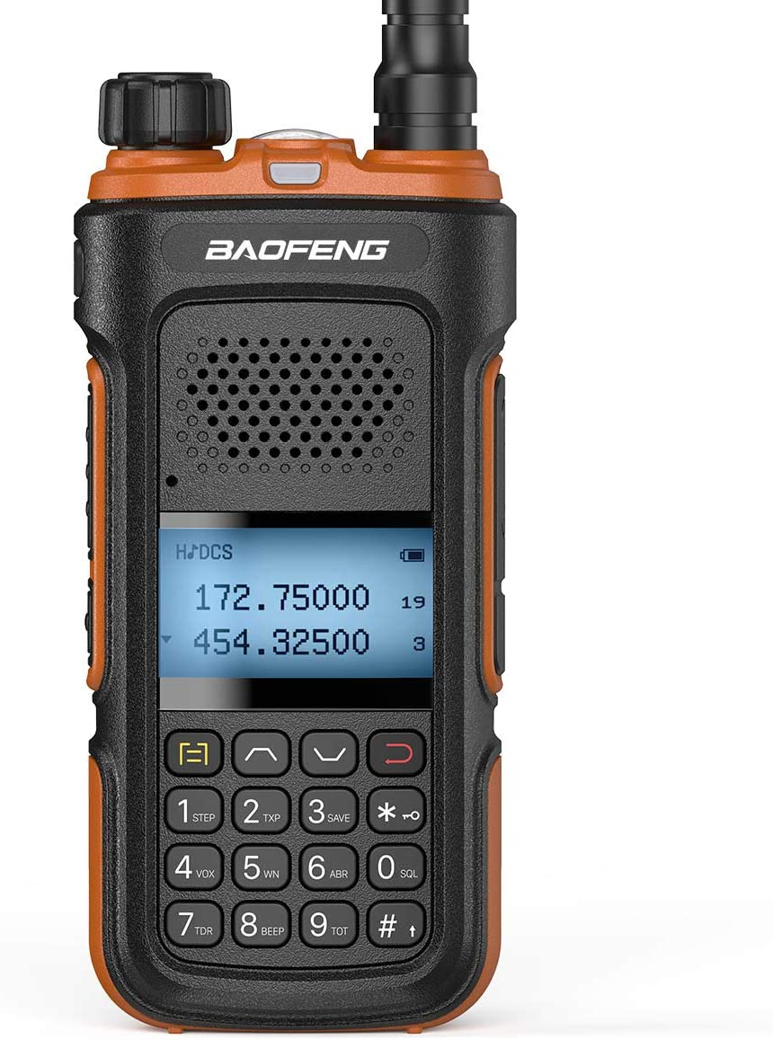 Baofeng UV-10R Ham Radio Long Rechargeable Radios Discount is also underway Two Range 70% OFF Outlet Way