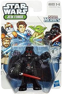 Playskool Star Wars Jedi Force Darth Vader Mini Figure