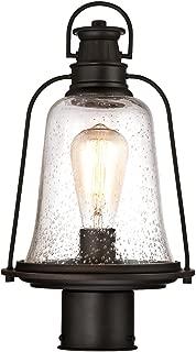led post top luminaire