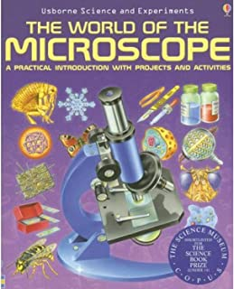 Best the world of the microscope Reviews