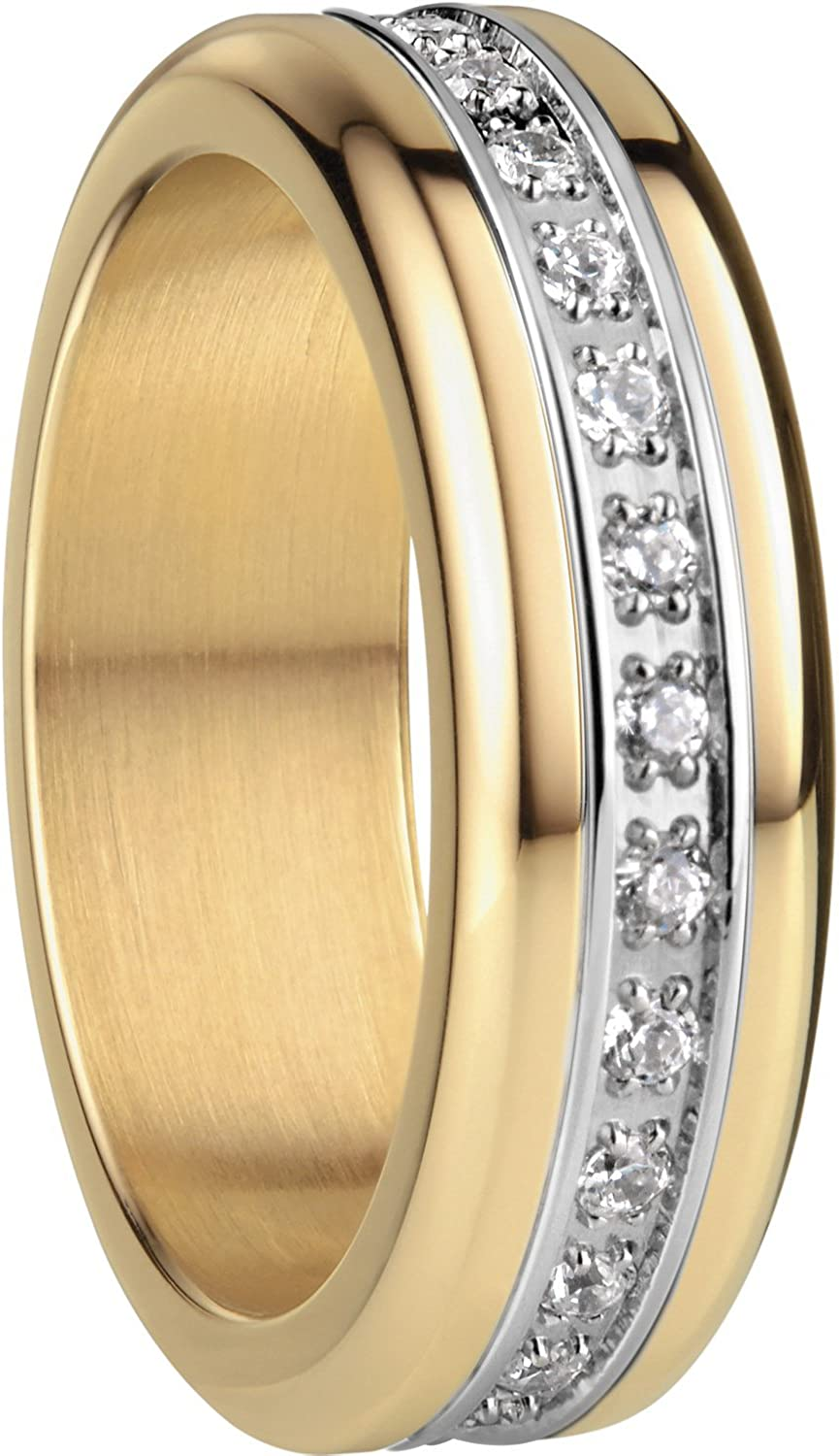 BERING Women's Ring Combination Interchangeable Mix -Bombay. New life M Challenge the lowest price of Japan