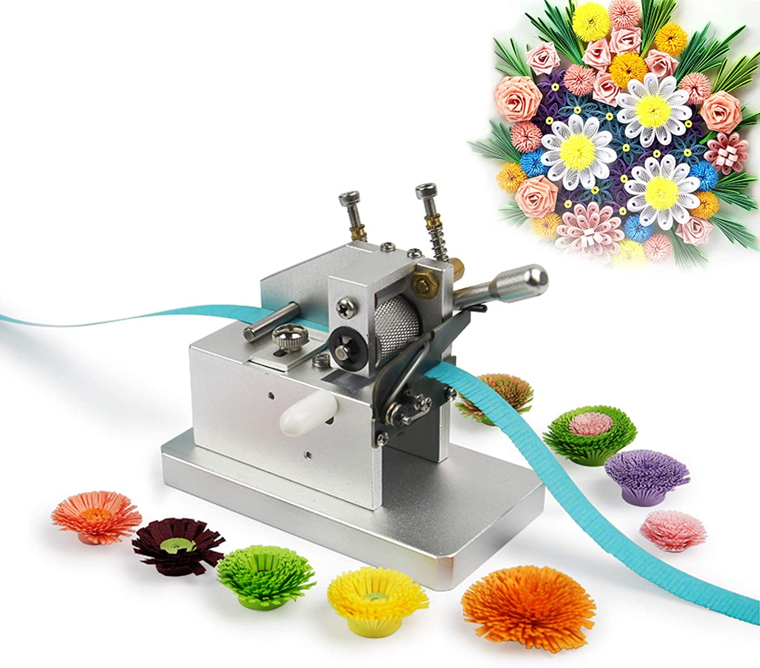 DaMi Ranking TOP12 Quilling Selling Strips Adjustable Machine Smooth Tassel
