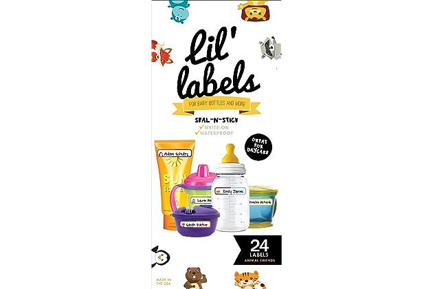 Best waterproof labels for kids | Amazon com