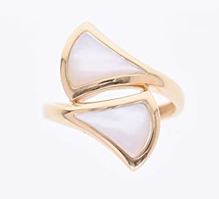 Pure gold Ring 33836