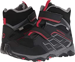 Moab FST Polar Mid A/C Waterproof (Big Kid)