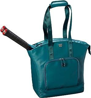 حقيبة التنس النسائية من ويلسون