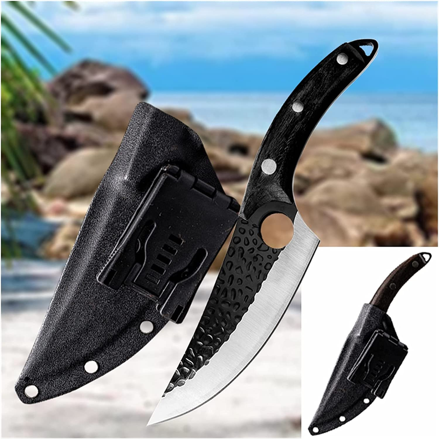 meat cleaver Chef's knife New arrival Handmade Stainless Ranking TOP1 chinese S