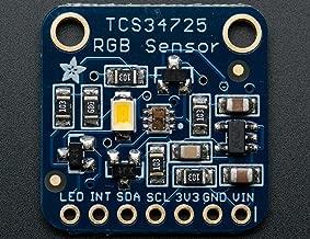Adafruit - Sensor de color RGB con filtro de infrarrojos