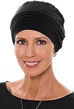 Cardani Bamboo Couture Cap- Cancer Headwear for Women