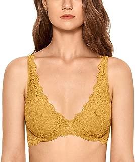 Best mustard color bra Reviews