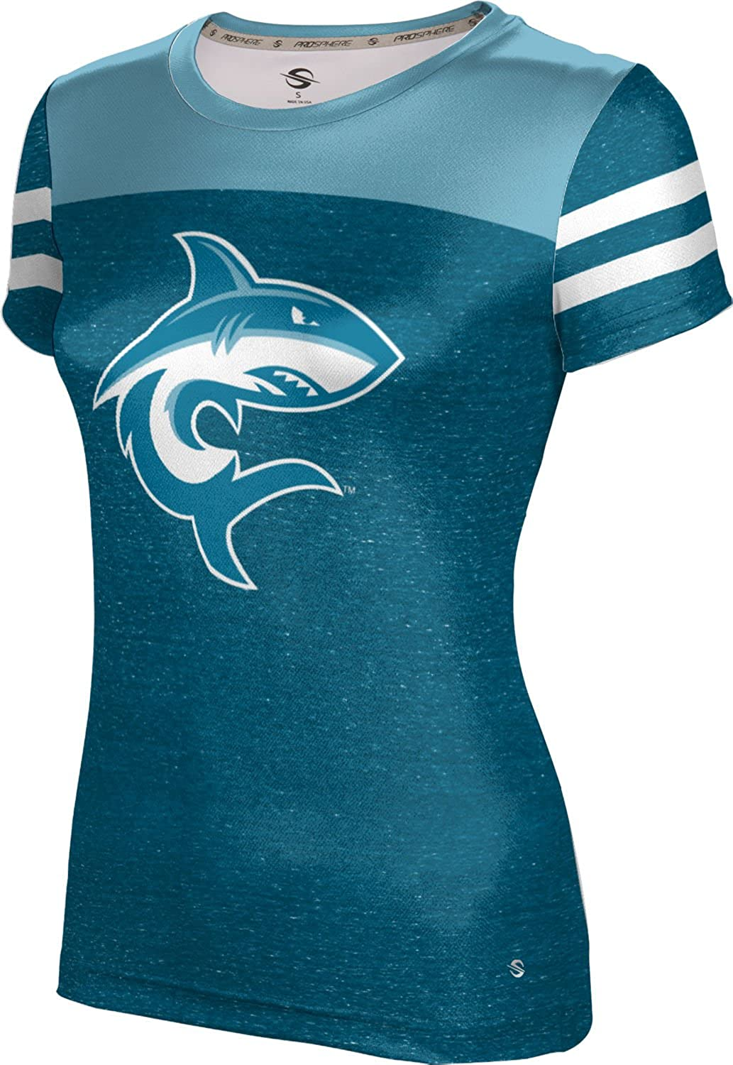 ProSphere Weekly New mail order update Hawaii Pacific University Women's T-Shirt Performance