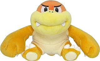Sanei Super Mario All Star Collection AC34 BunBun Yellow / Boom Boom 6.5