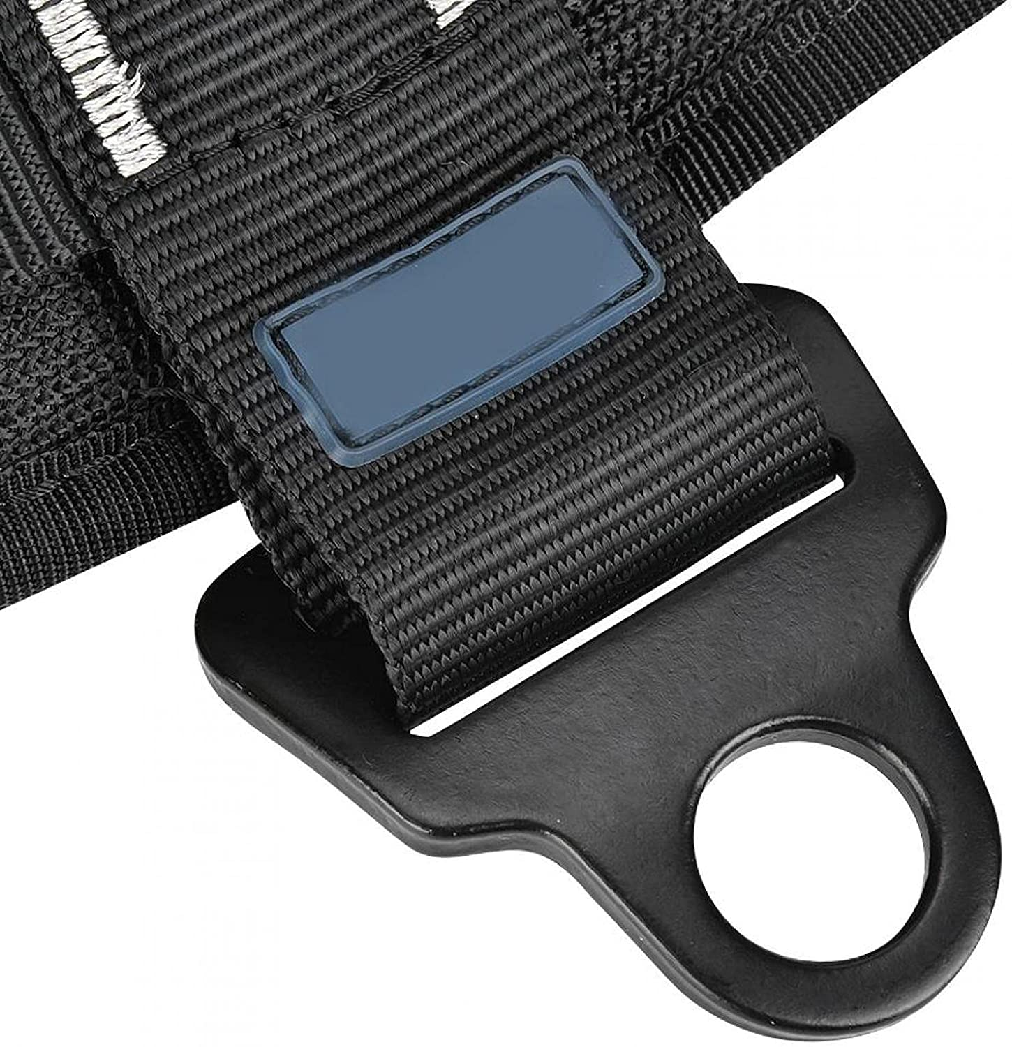 Solid High Durability 5 popular Max 51% OFF Outdoor Harn Strength Safety Climbing