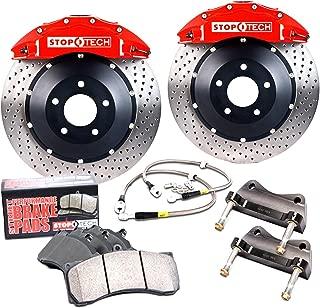 StopTech 83.114.6800.82 Stoptech Big Brake Kit