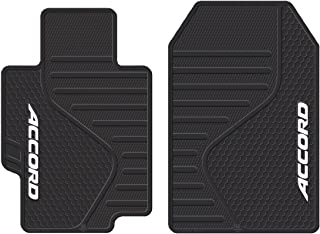 Plasticolor 001408R01 Honda Accord Floor Mat
