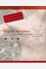 Shape21: The Complete 21 Day Lean Body Manual Paperback