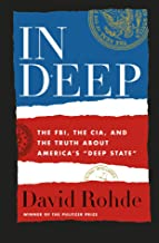 Download In Deep: The FBI, the CIA, and the Truth about America's