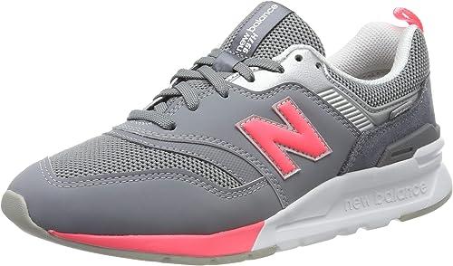 New Balance 997H, Sneaker Donna, 41 EU : Amazon.it: Moda