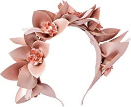Morgan & Taylor Women's Haven Headbands, Rose Gold, One Size