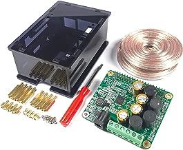raspberry pi power amplifier