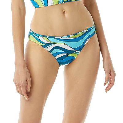 MICHAEL Michael Kors Wave Classic Bikini Bottoms