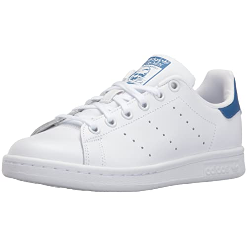 c40fa225374f38 adidas Performance Stan Smith J Tennis Shoe (Big Kid)