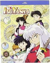 Inuyasha Set 6 (Blu-ray)