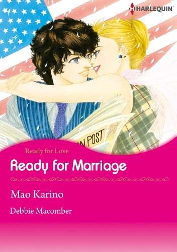 Ready for Marriage: Harlequin comics (English Edition)