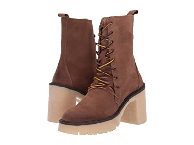 Free People Dylan Lace-Up Boot Women