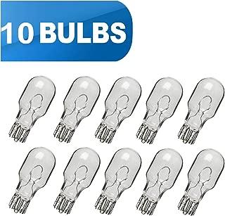 12 Volt 7 Watt Low Voltage Landscape Bulb - Malibu ML7W4C Replacement