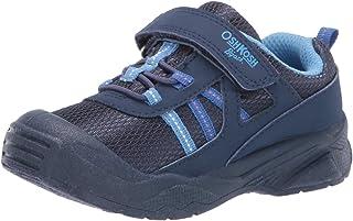 Unisex-Child Khufu Bump Toe Sneaker