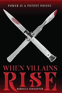 Best When Villains Rise (Market of Monsters Book 3) Reviews