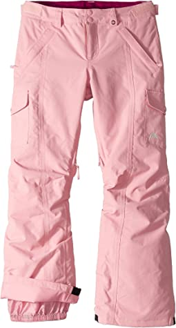 Girls Elite Cargo Pant (Little Kids/Big Kids)