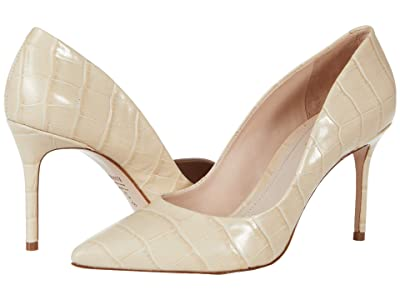 Schutz Rosie (Almond Buff) Women