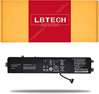 LBTECH L14S3P24 L14M3P24 L16S3P24 L16M3P24 Compatible Laptop Battery Replacement for Lenovo IdeaPad 700 Y700-14ISK 700-15ISK 700-17ISK Y720-14ISK Y520-15IKB xiaoxin 700 Savior R720 Series 11.1V 45Wh
