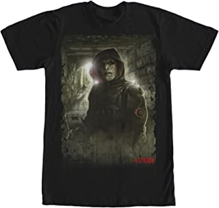 The Strain Vaun the Born Mens Graphic T Shirt