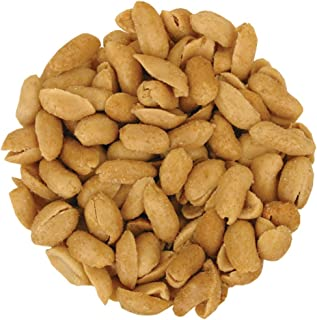 Roasted and Salted Peanuts   Nuts - 1lb bag
