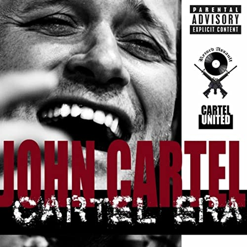 Cartel Era [Explicit]