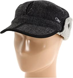 b968f48bf22 Mens hats with ear flaps | Shipped Free at Zappos