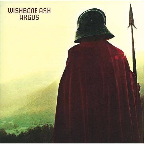 Argus by Wishbone Ash on Amazon Music - Amazon.co.uk